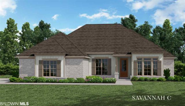 388 Rothley Ave, Fairhope, AL 36532 (MLS #283790) :: Elite Real Estate Solutions