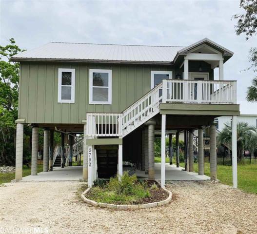 3792 Jubilee Point Rd, Orange Beach, AL 36561 (MLS #283796) :: Elite Real Estate Solutions