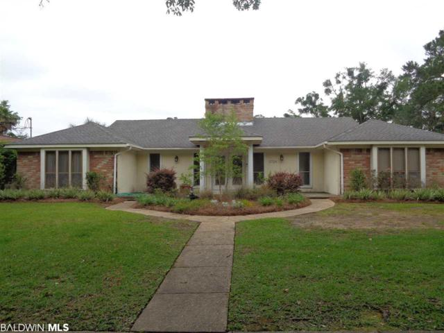 3724 S Claridge Road, Mobile, AL 36608 (MLS #283802) :: Jason Will Real Estate