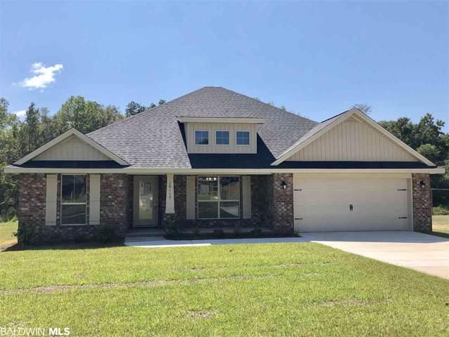 16117 Lakeway Dr, Loxley, AL 36551 (MLS #283834) :: Ashurst & Niemeyer Real Estate
