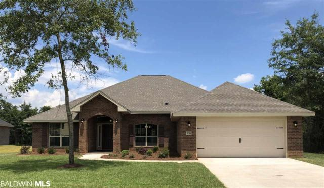 16134 Lakeway Dr, Loxley, AL 36551 (MLS #283841) :: Gulf Coast Experts Real Estate Team