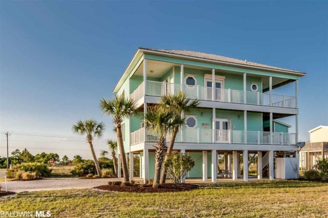 488 Buchanan Court, Gulf Shores, AL 36542 (MLS #283843) :: Elite Real Estate Solutions