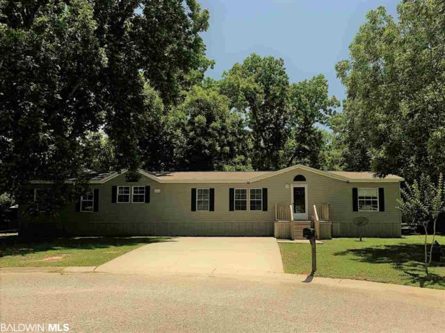 24637 Turning Leaf Drive, Loxley, AL 36551 (MLS #283848) :: Ashurst & Niemeyer Real Estate