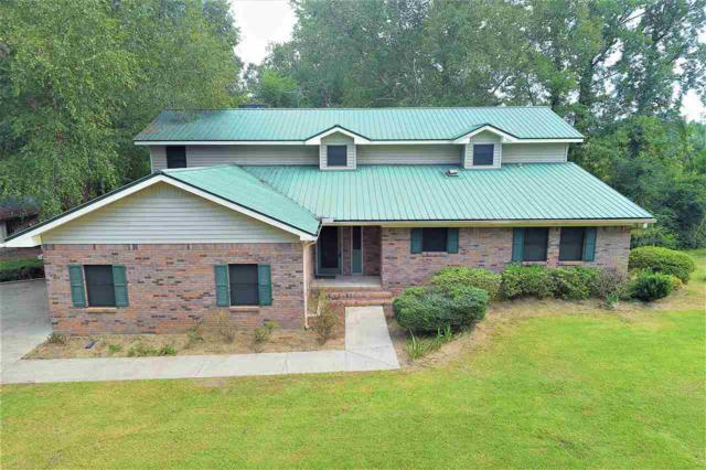 202 Tippens Eddy Rd, Brewton, AL 36426 (MLS #283861) :: Ashurst & Niemeyer Real Estate