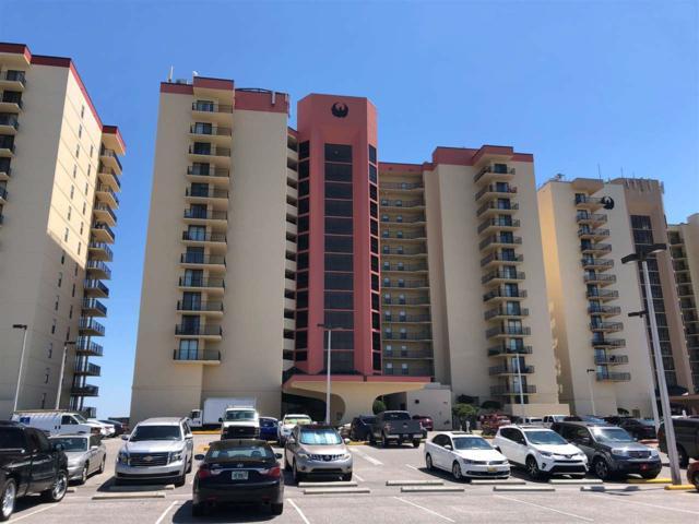 24160 Perdido Beach Blvd #2023, Orange Beach, AL 36561 (MLS #283899) :: ResortQuest Real Estate