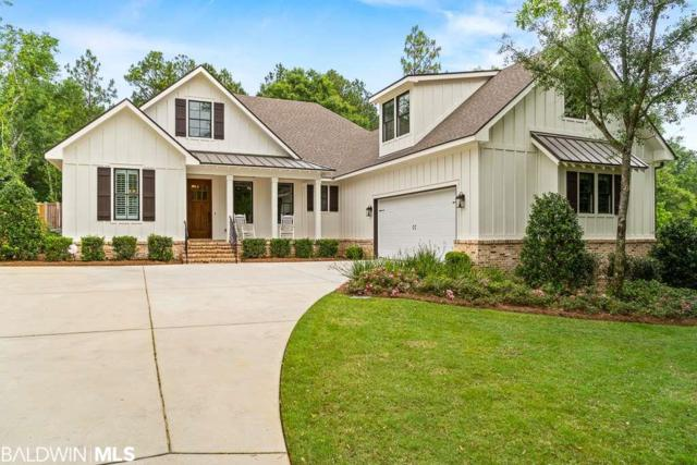 629 Falling Water Blvd, Fairhope, AL 36532 (MLS #283927) :: Elite Real Estate Solutions
