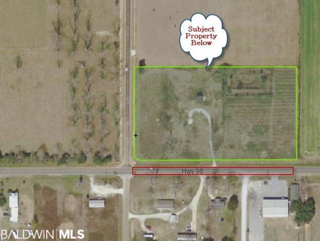 27069 Us Highway 98, Elberta, AL 36530 (MLS #283936) :: Ashurst & Niemeyer Real Estate