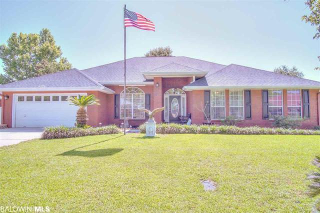 25304 Lakeland Drive, Loxley, AL 36551 (MLS #283949) :: ResortQuest Real Estate