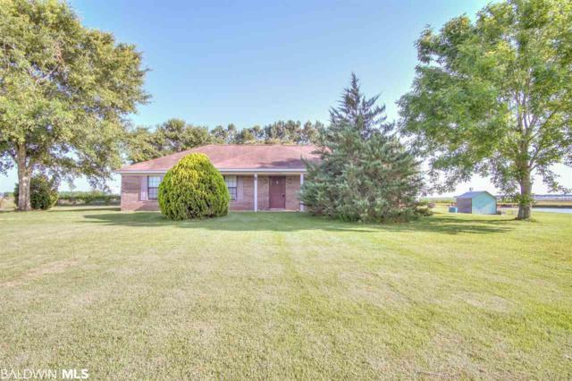 17566 Brewer Road, Foley, AL 36535 (MLS #283960) :: Jason Will Real Estate