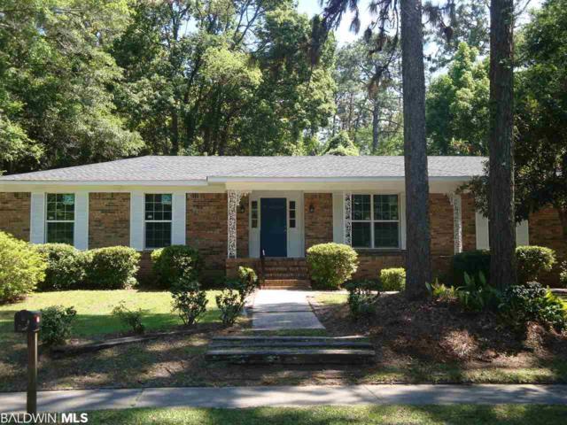 702 Gayfer Avenue, Fairhope, AL 36532 (MLS #283961) :: Elite Real Estate Solutions