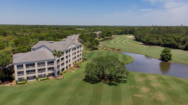 100 Peninsula Blvd A301, Gulf Shores, AL 36542 (MLS #283962) :: Ashurst & Niemeyer Real Estate