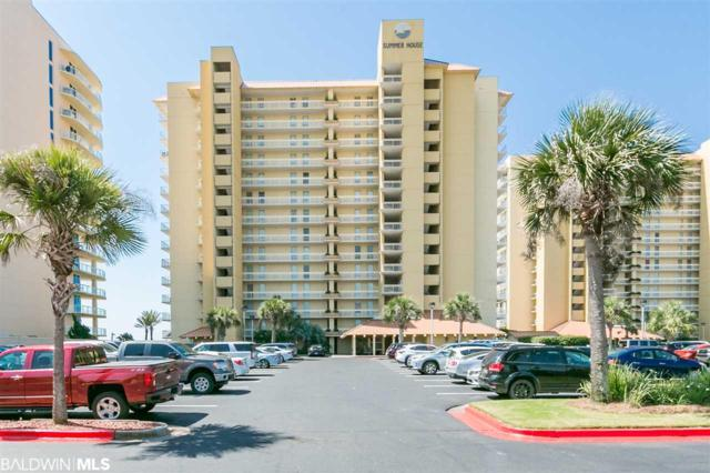 24988 Perdido Beach Blvd 705A, Orange Beach, AL 36561 (MLS #283987) :: Elite Real Estate Solutions