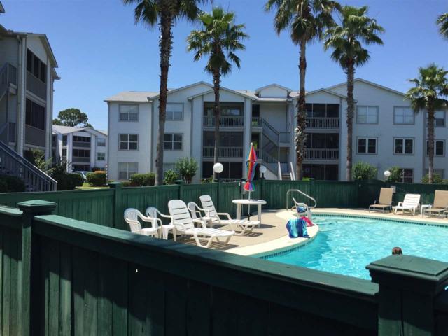 2200 W 2nd Street 203-E, Gulf Shores, AL 36542 (MLS #284029) :: Elite Real Estate Solutions