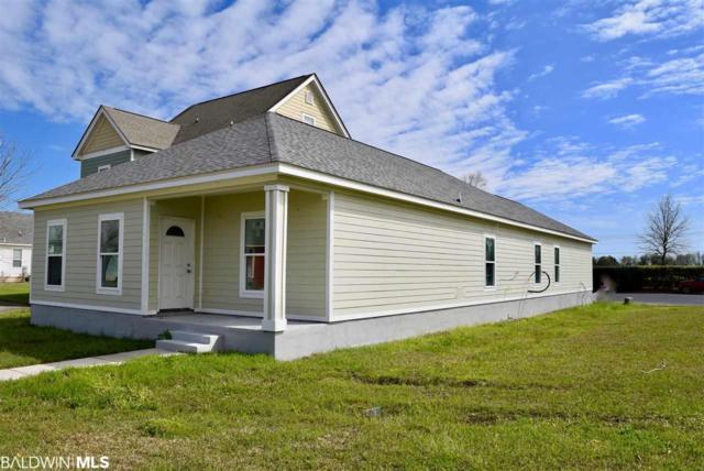 941 Buttercup Lane, Foley, AL 36535 (MLS #284069) :: Jason Will Real Estate