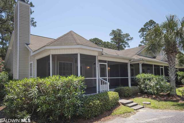 26063 Canal Road D3, Orange Beach, AL 36561 (MLS #284072) :: The Kathy Justice Team - Better Homes and Gardens Real Estate Main Street Properties