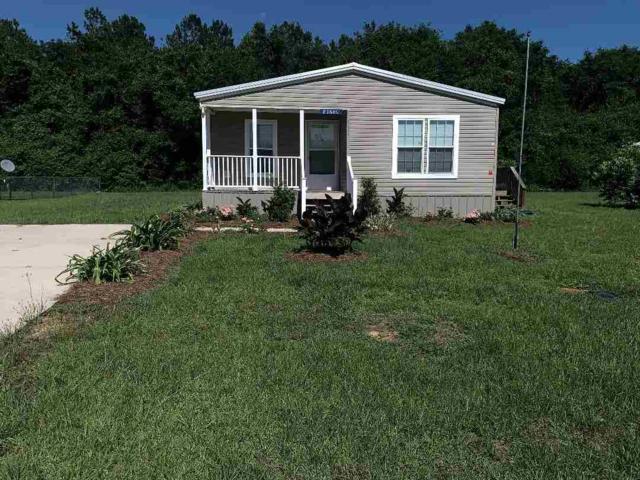 21580 Hwy 104 Westside Loop, Silverhill, AL 36576 (MLS #284112) :: Elite Real Estate Solutions