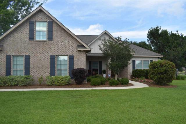 802 Summer Lake Street, Fairhope, AL 36532 (MLS #284143) :: Ashurst & Niemeyer Real Estate