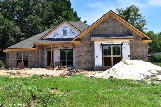 292 Saffron Avenue, Fairhope, AL 36532 (MLS #284154) :: Elite Real Estate Solutions