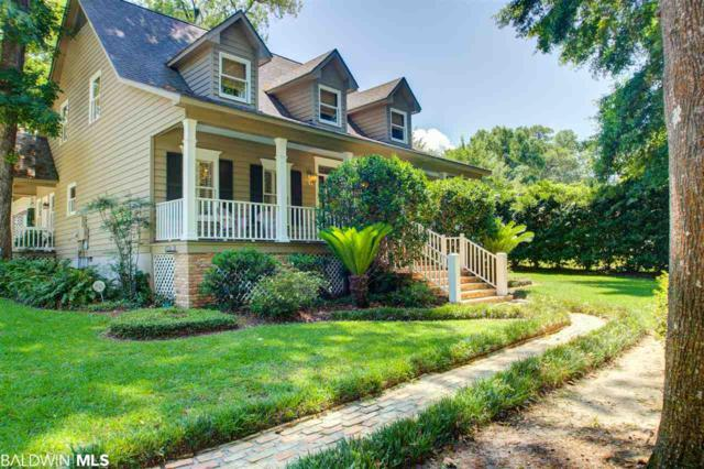 1504 Captain O'neal Drive, Daphne, AL 36526 (MLS #284163) :: Gulf Coast Experts Real Estate Team