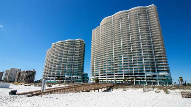 26302 Perdido Beach Blvd D901, Orange Beach, AL 36561 (MLS #284192) :: JWRE Mobile