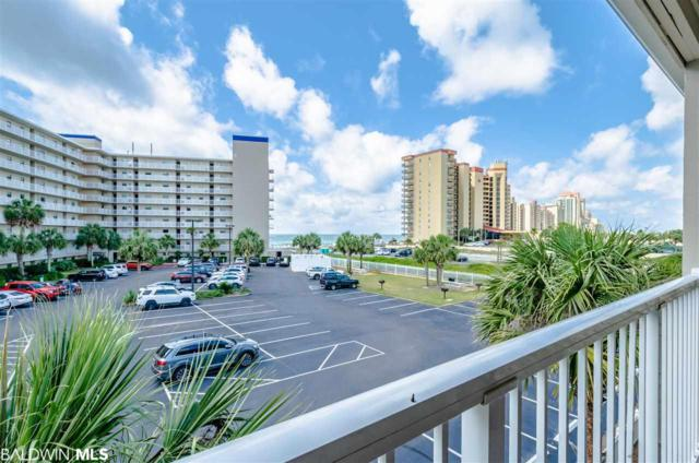 24522 Perdido Beach Blvd #2303, Orange Beach, AL 36561 (MLS #284255) :: ResortQuest Real Estate