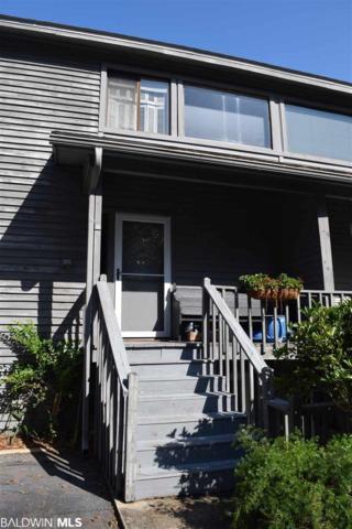 210 S Mobile Street #12, Fairhope, AL 36532 (MLS #284288) :: JWRE Mobile