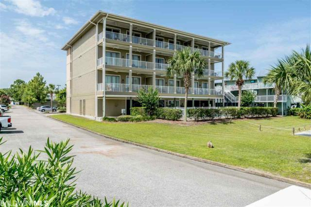 25909 Canal Rd NE Canal Road G-1, Orange Beach, AL 36561 (MLS #284314) :: The Kathy Justice Team - Better Homes and Gardens Real Estate Main Street Properties
