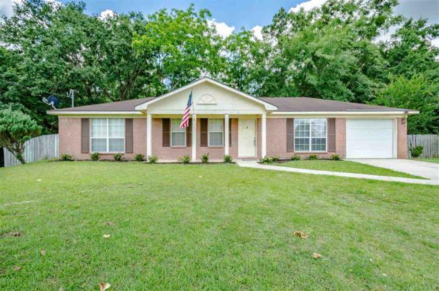19575 Coral Lane, Robertsdale, AL 36567 (MLS #284338) :: Gulf Coast Experts Real Estate Team