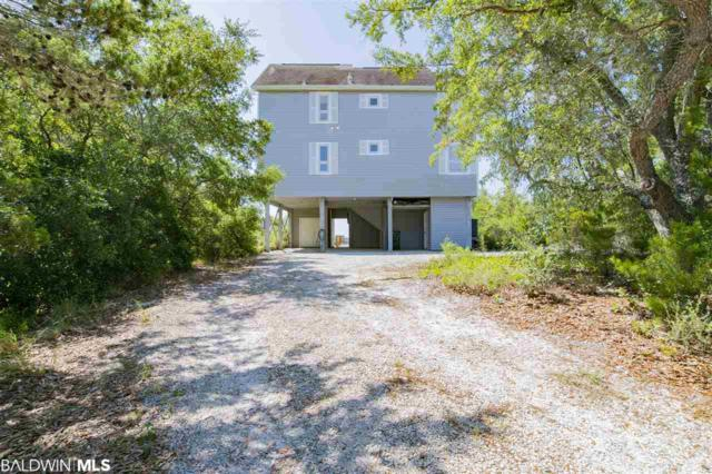 31990 River Road, Orange Beach, AL 36561 (MLS #284369) :: Jason Will Real Estate