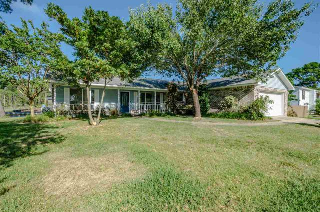 5554 Sandview Dr, Pensacola, FL 32507 (MLS #284385) :: Jason Will Real Estate