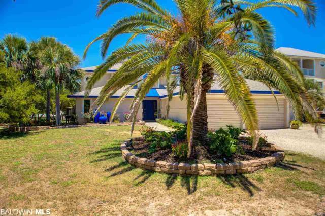 29771 Ono Blvd Ono Blvd, Orange Beach, AL 36561 (MLS #284401) :: Jason Will Real Estate