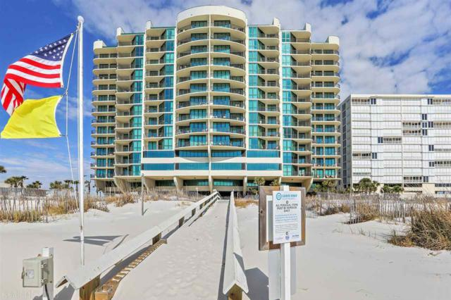 29488 Perdido Beach Blvd #1107, Orange Beach, AL 36561 (MLS #284406) :: Gulf Coast Experts Real Estate Team