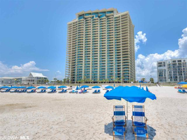 23972 Perdido Beach Blvd #1602, Orange Beach, AL 36561 (MLS #284449) :: Coldwell Banker Coastal Realty