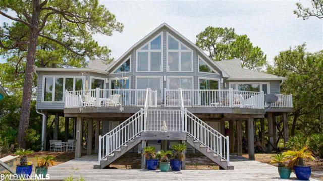 31261 Dolphin Drive, Orange Beach, AL 36561 (MLS #284451) :: Gulf Coast Experts Real Estate Team