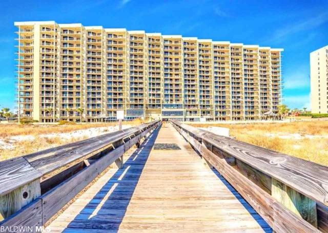 26802 Perdido Beach Blvd #1401, Orange Beach, AL 36561 (MLS #284499) :: Gulf Coast Experts Real Estate Team