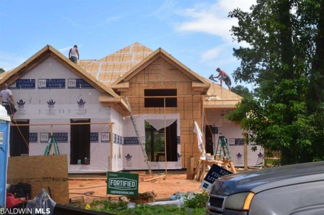 331 Saffron Avenue, Fairhope, AL 36532 (MLS #284582) :: Elite Real Estate Solutions