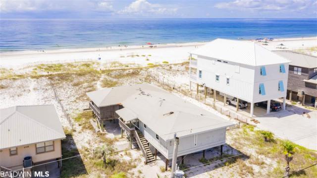1341 W Beach Blvd, Gulf Shores, AL 36542 (MLS #284604) :: ResortQuest Real Estate