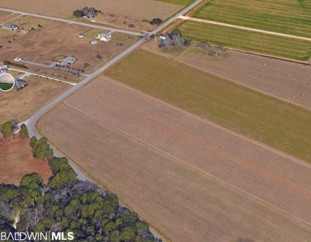 Lot 1 E County Road 54, Daphne, AL 36526 (MLS #284626) :: Gulf Coast Experts Real Estate Team