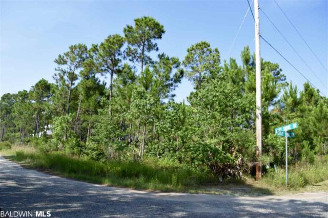 0 Lake Shore Drive, Gulf Shores, AL 36542 (MLS #284648) :: Coldwell Banker Coastal Realty