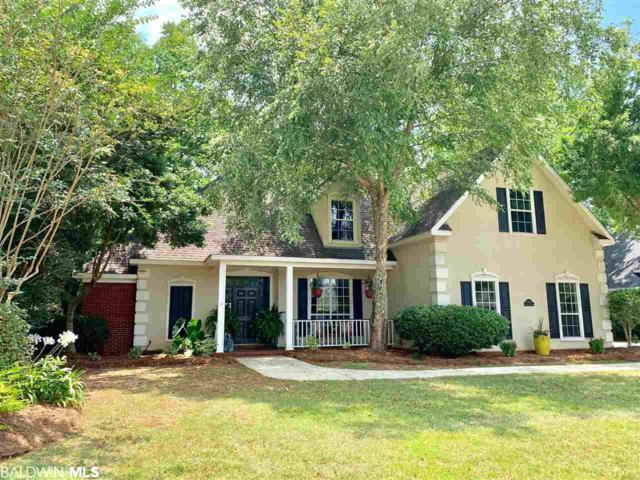 8843 Parliament Circle, Daphne, AL 36526 (MLS #284650) :: Elite Real Estate Solutions