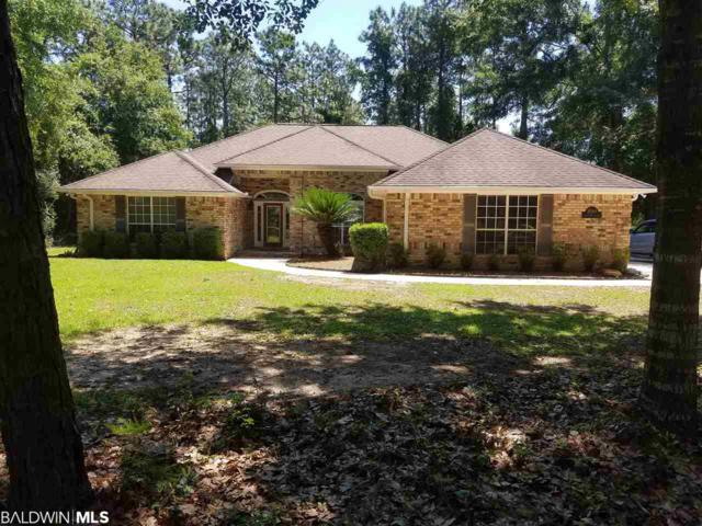 8560 Wolf Bay Lane, Foley, AL 36535 (MLS #284656) :: Gulf Coast Experts Real Estate Team