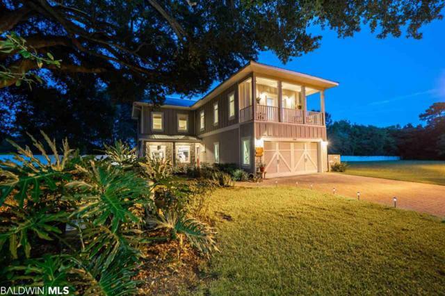 17617 Council Oaks Lane, Bon Secour, AL 36511 (MLS #284826) :: JWRE Orange Beach & Florida
