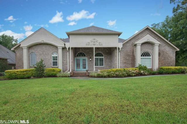 19241 Quail Creek Drive, Fairhope, AL 36532 (MLS #284849) :: Gulf Coast Experts Real Estate Team