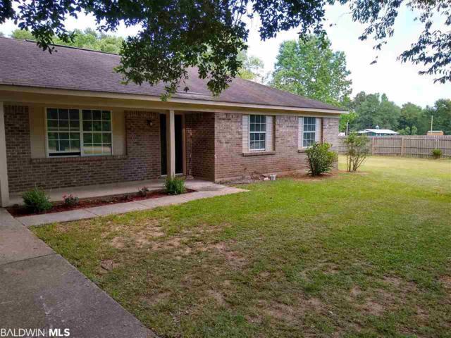 18878 County Road 9, Silverhill, AL 36576 (MLS #284856) :: Elite Real Estate Solutions