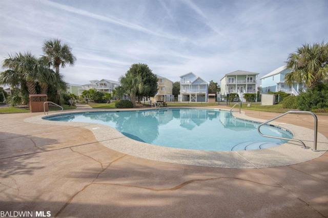 400 Plantation Blvd #2124, Gulf Shores, AL 36542 (MLS #284863) :: Elite Real Estate Solutions