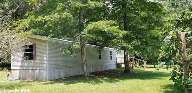 12367 W Bay Road, Foley, AL 36535 (MLS #284907) :: Jason Will Real Estate