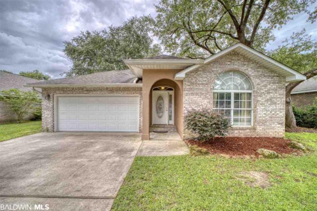 7078 Raintree Ln, Gulf Shores, AL 36542 (MLS #284925) :: Jason Will Real Estate