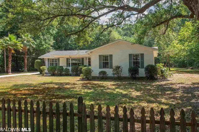 16490 Scenic Highway 98, Fairhope, AL 36532 (MLS #284940) :: Gulf Coast Experts Real Estate Team