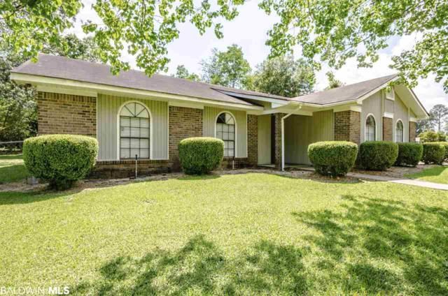 8261 W Rachel Drive, Mobile, AL 36695 (MLS #285026) :: Elite Real Estate Solutions