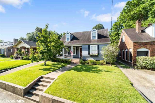 1911 Clearmont Street, Mobile, AL 36606 (MLS #285030) :: Elite Real Estate Solutions